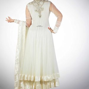 back-white-anarkali-with-semi-collar