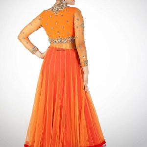 neon-anarkali-with-skirt-back