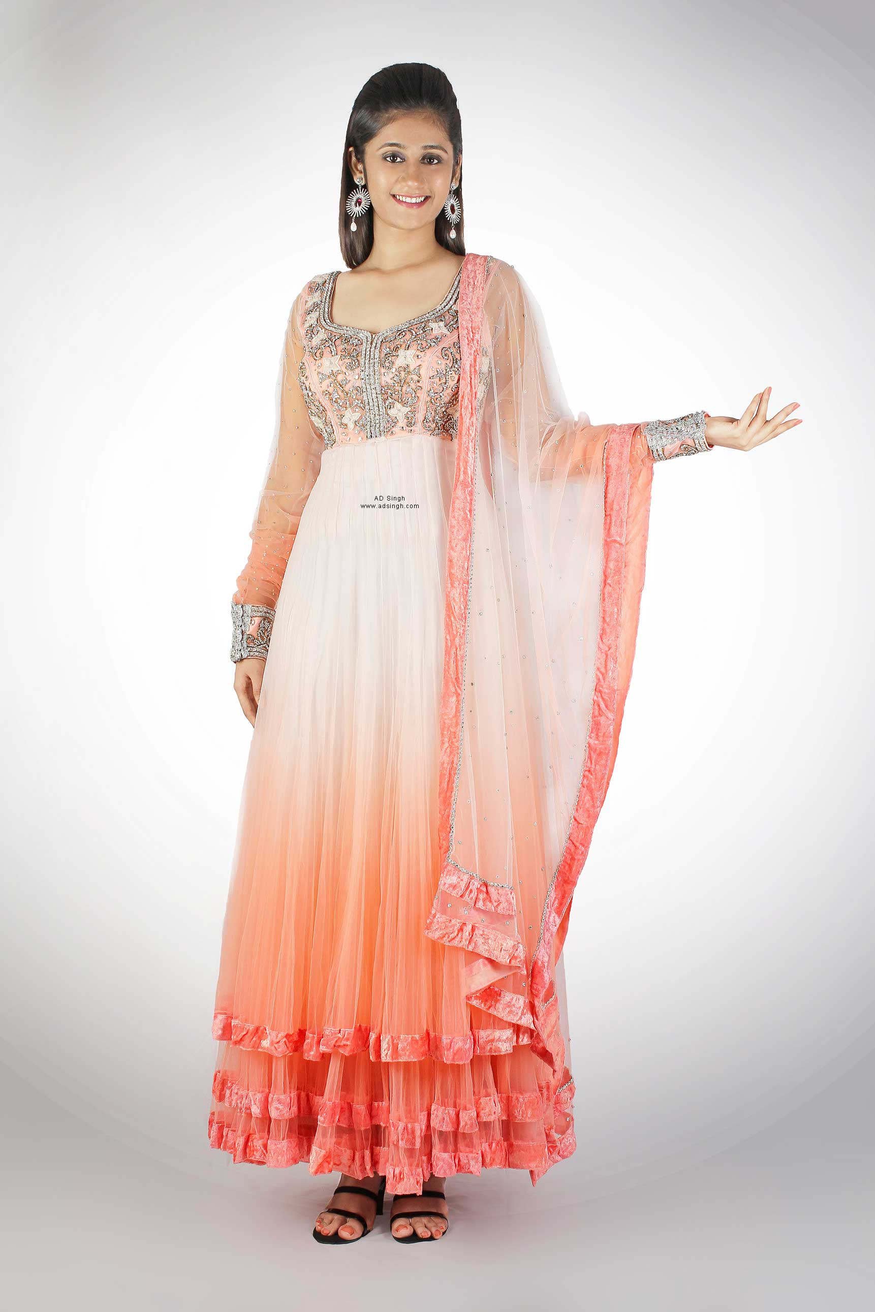 pink-coral-floor-length-anarkali