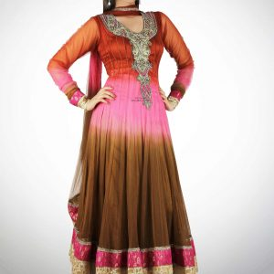 shaded-anarkali-with-gold