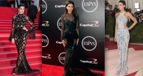 Kendall Jenner Best Dressed Red Carpet