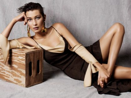5 Times Bella Hadid Proves she is a Fashion Diva