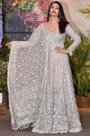 Ash at Sonam Kapoor wedding