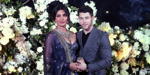 Priyanka Chopra Nick Jonas