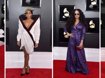 Best Dressed at Grammys 2019