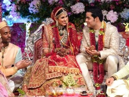Best Dressed Starlets at Akash Ambani & Shloka Mehtas wedding